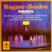 Wagner @ 200: The Pierre Boulez Project @ 8