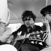 Remix Bob Dylan's 'Cutting Edge 1965-1966' Bootlegs Via Studio A Revisited Microsite