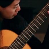 Liying Zhu - Sep 25, 2015 - Siccas Guitars /