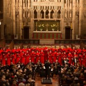 The Saint Thomas Choir of Men and Boys