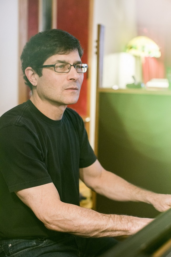 Mike Holober