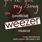 Off Off Broadway EXCLUSIVE: Daniel Bumgardner, 'You've Got My Song: The [unofficial] Weezer Musical'