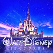 Walt Disney Pictures Title Screen