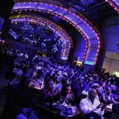 A Brooklyn Tribute To Amiri Baraka At BAMcafe