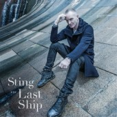 An Englishman (Back) in New York: Sting to Do 10 Shows for 'The Last Ship' at Public Theater, Then Broadway