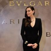 BVLGARI & ROME: Eternal Inspiration Opening Night - Cocktail Arrivals