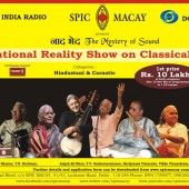 Spic Macay and Doordarshan