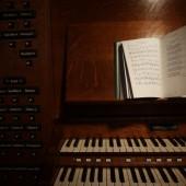First American Built Organ In London