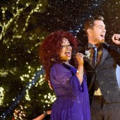 ABC's 'Dancing With The Stars' Live Finale