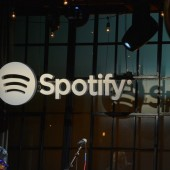 Spotify Presents An Intimate Evening With Shane McAnally