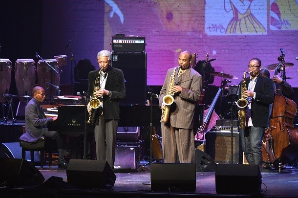 The Jazz Foundation of America Presents the 14th Annual 'A Great Night in Harlem' Gala Concert