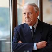 Salzburg Festival - Pierre Boulez Receives Award