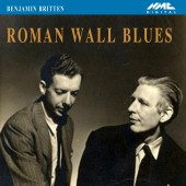 FREE DOWNLOAD: Lost Benjamin Britten and W.H. Auden Collaboration, 'Roman Wall Blues,' Recorded by NMC