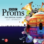 Commissioned by the BBC Proms: An Historical Playlist