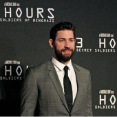 '13 Hours' premiere