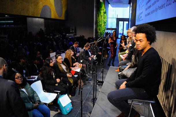 Mercedes-Benz Fashion Week Presents: A Life In Fashion