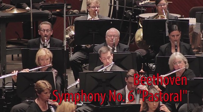 Forth Worth Symphony Orchestra