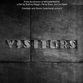 WATCH: Trailer for Godfrey Reggio and Philip Glass' New Film, 'Visitors'