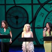 'Wicked' Announces Carrie St. Louis as New Glinda and More as Part of New Cast Change