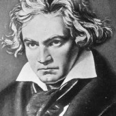 Ludwig van Beethove