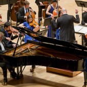 REVIEW: Leon Botstein's The Orchestra Now Performs 'Beethoven's Likes' at Carnegie Hall