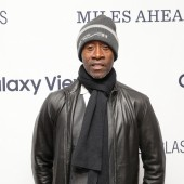 Don Cheadle Channels Late-Miles Davis in Upcoming Sony Biopic 'Miles Ahead'