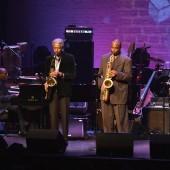 Saxophonist Pharoah Sanders to Perform John Coltrane Tribute at PDX Festival This Year