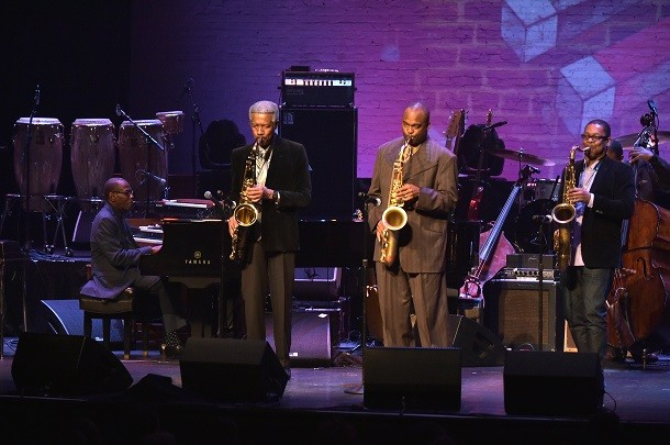 Saxophonist Pharoah Sanders to Perform John Coltrane Tribute at PDX Festival This Year