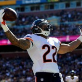 New England Patriots Expected to Look Into Matt Forte in 2016 NFL Free Agency