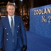 'Zoolander No. 2' - London Fan Screening