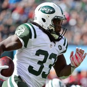 Dallas Cowboys Could Consider Signing RB Chris Ivory in 2016 NFL Free Agency