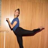 Misty Copeland's 'A Ballerina's Tale' Contends Race in Ballet, Debuts on PBS