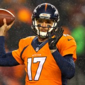 Los Angeles Rams Must Try to Sign QB Brock Osweiler in 2016 NFL Free Agency