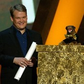 Comedy Central's First Ever Awards Show 'The Commies' - Show