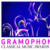 Here are Gramophone Magazine's Classical Music Awards for 2013