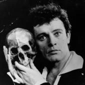 Richard Burton as Shakespeare's Hamlet