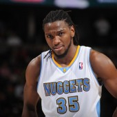 NBA Trade Rumors: Toronto Raptors Interested in Acquiring Denver Nuggets' Kenneth Faried