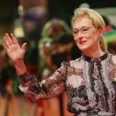 Meryl Streep in 'Florence Foster Jenkins' Biopic Debuts May 6 in U.K.