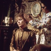 Glenda Jackson Returns to Stage as Shakespeare's King Lear in Old Vic Production