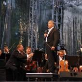 Zubin Mehta's Kashmir Peace Concert,