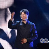 Watch Lang Lang Perform Ennio Morricone's 'Hateful Eight' Score