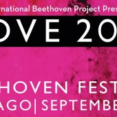 International Beethoven Project's Chicago Festival,
