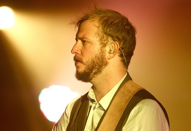 Justin Vernon (Bon Iver) and S. Carey Remake Bryce Dessner's 'Music for Wood and Strings'