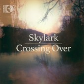 Skylark 'Crossing Over' Album Art