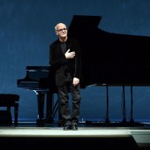 Ludovico Einaudi Cites Eminem & Radiohead as Inspirations for Composing