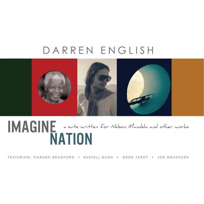 'Imagine Nation' by Darren English