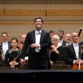 New York Philharmonic's Second Biennial Announced, Begins May 23-June 11