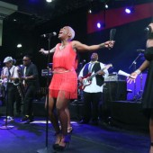 Liv Warfield Experience