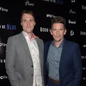 REVIEW: Ethan Hawke & Robert Budreau's 'Born to Be Blue' Makes a Tragic Figure Cool Again