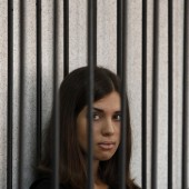 "Will Putin, Gergiev, Netrebko Respond to Pussy Riot's Nadezhda Tolokonnikova Solitary Confinement and ""Conditions of Slavery?"